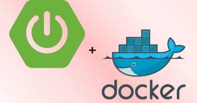 docker spring boot